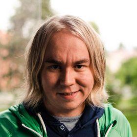 Jarkko Orava