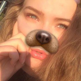 Olivia Lindelöf