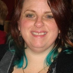 Alison Hall