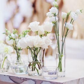 Белая ворона, Мастерская свадебного декора и флористики