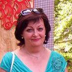 Ирина Клековкина