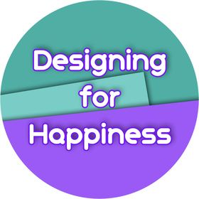 Designing for Happiness blog