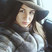 Lyudmila Parfenova