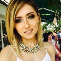 Georgiana Oana