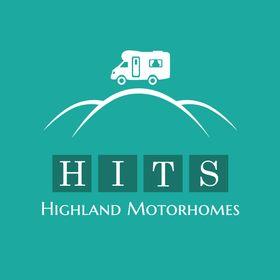 Hits Highland Motorhomes