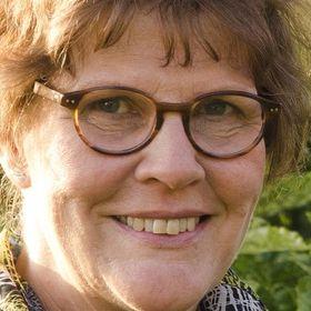 Elly van der Wilt