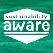 Sustainability Aware