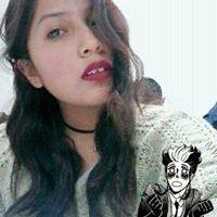 Angie Avalos Yañez