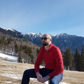 Lucian Mihail Holban