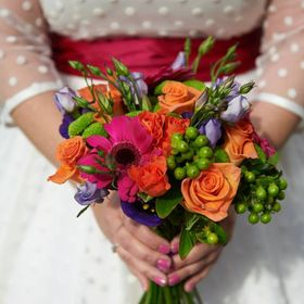Bride and Bloom of Belsay