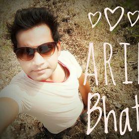 Arif Bhati