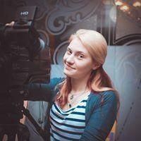 Екатерина Васютинская