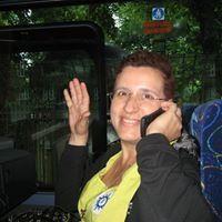 Roula Galiatsatou