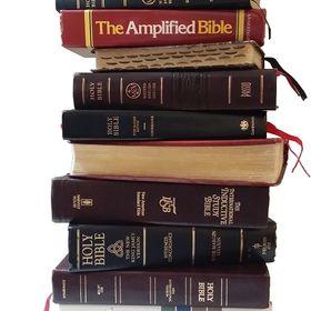Bible Reviewer