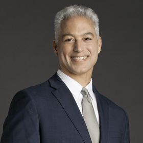 Nelson Gonzalez, PA