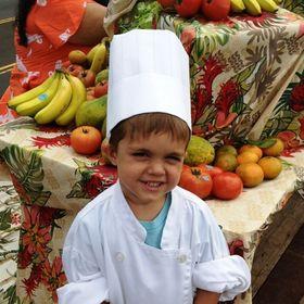 Organic Eats Recipes