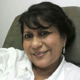 Maria Teresa Jaramillo