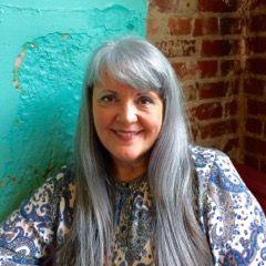 Kathy Chapman Sharp