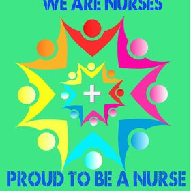 We Are Nurses Proud To Be Nurse