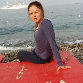 Lavinia Radu