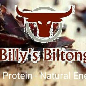 Billy's Biltong