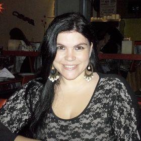 Melina Ordoñez