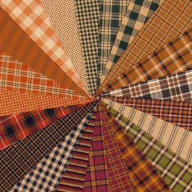 JCS Fabric