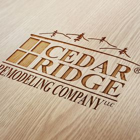 Cedar Ridge Remodeling Company