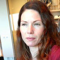 Lene Fredriksen