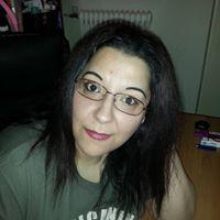 Vicky Grigoriadou