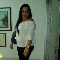 Amanda Rojas Lara