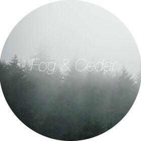 Elaina Fog & Cedar