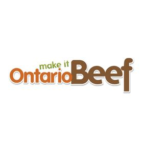 Make It Ontario Beef