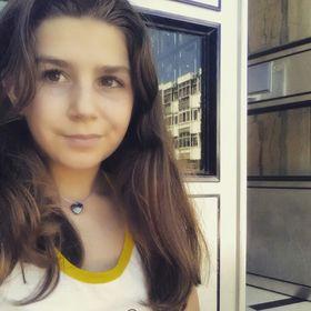 Polina Skrypnyk
