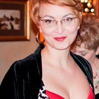 Ivanna Tulei