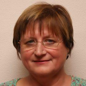Brunhilde Zöhrer