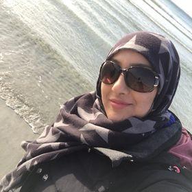 Farah Ameen