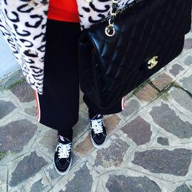 Otilia _Ologu (oologu) su Pinterest
