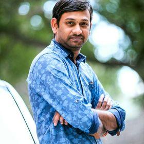 Satish Yalamarthi