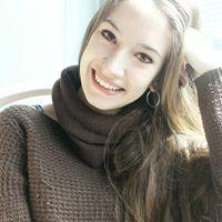 Maria Gonzalez Cambra