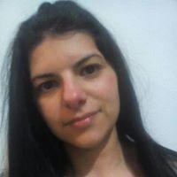 Afroditi Kormanou