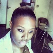 Mbalenhle Mwelase