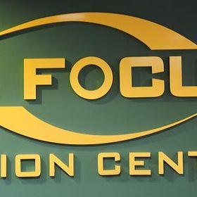 In Focus Vision Center