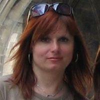 Blanka Petruňová