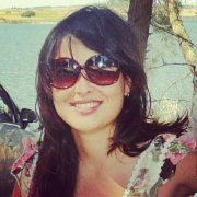 Patrícia Maria Alves