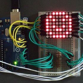 Arduino HQ