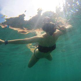Krysti Jaims | A Wanderluster's Travel Blog