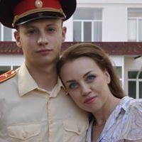 Инга Лебедева