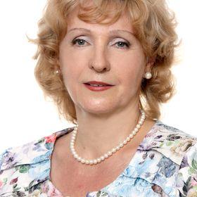Елена Кубринская