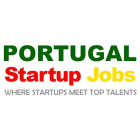Portugal Startup Jobs